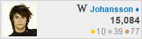 Jack Johansson